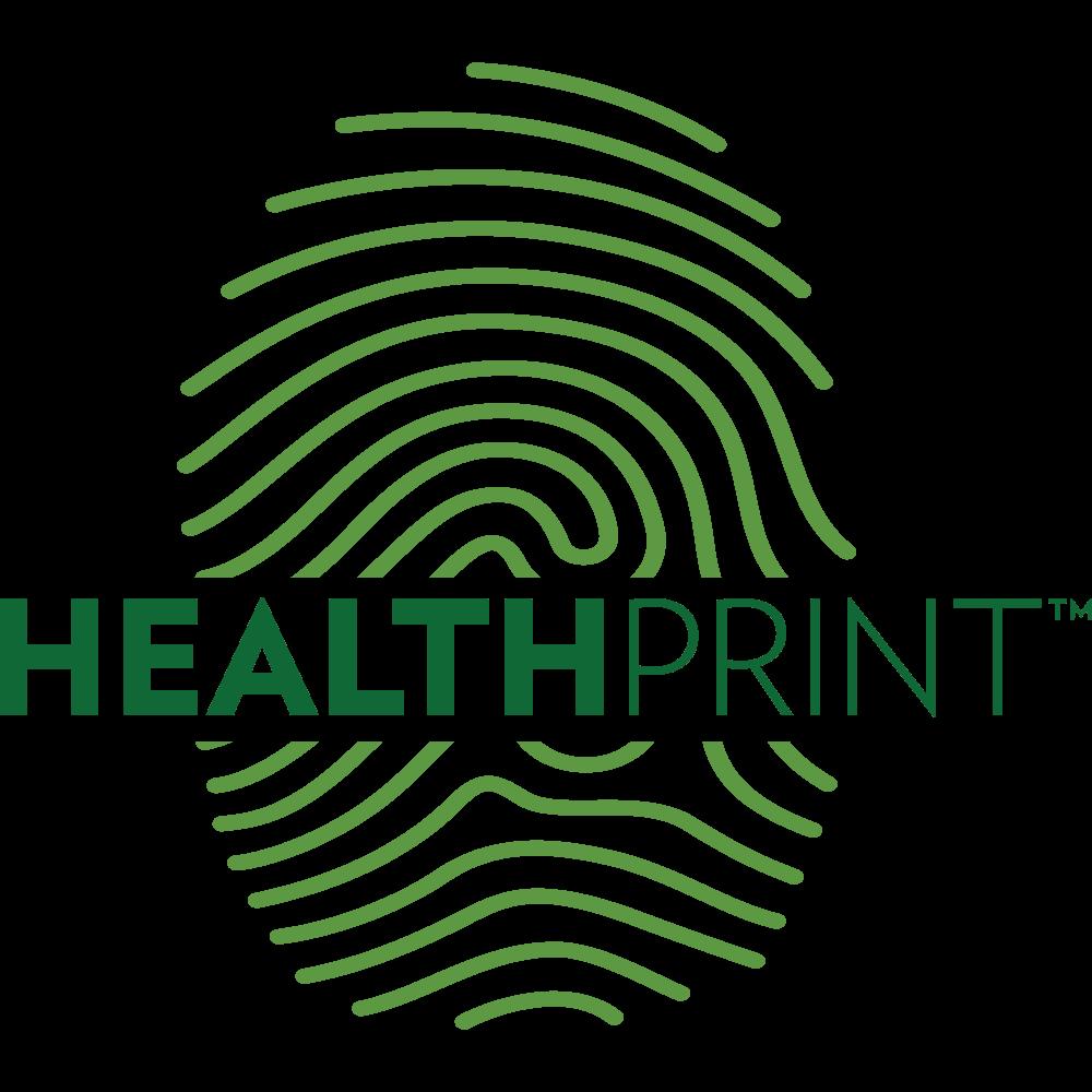 Healthprint logo
