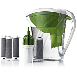 Shaklee water filter