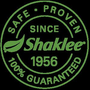 Shaklee seal